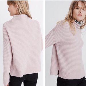 Madewell Belmont sweater